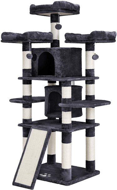 Multi-Level Cat Tree by Feandrea $131.99