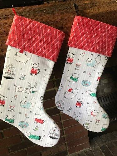 pets stocking