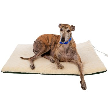K&H Ortho Thermo Bed Heated Pet Bed