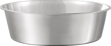 Frisco Heavy Duty Non-Skid Stainless Steel Bowl