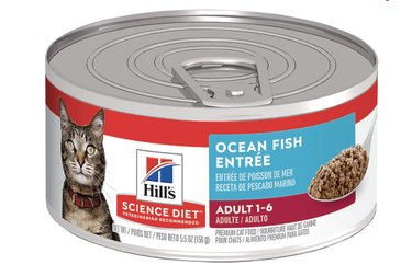 Hill's Science Diet Adult Cat Food