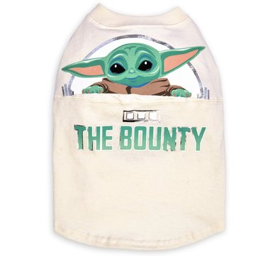 The Child ''The Bounty'' Spirit Jersey for Dogs – Star Wars: The Mandalorian