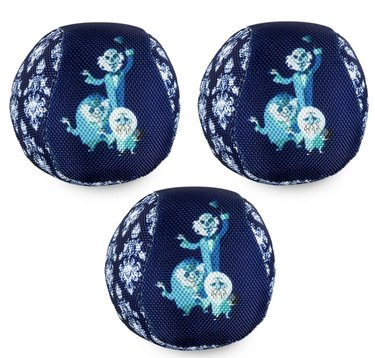Hitchhiking Ghosts Chew-Toy Balls