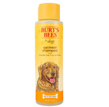 Burt's Bees Natural Shampoo for Dogs