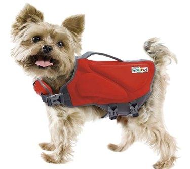 Outward Hound Dawson Life Jacket for Dogs