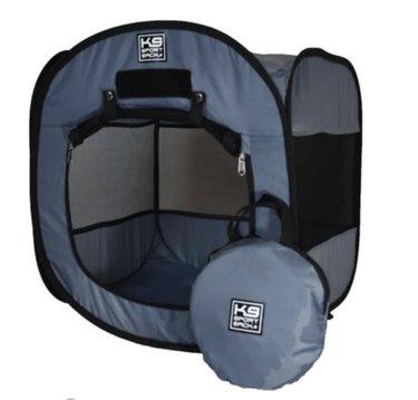 K9 Sport Sack Kennel Pop-Up Dog & Cat Tent