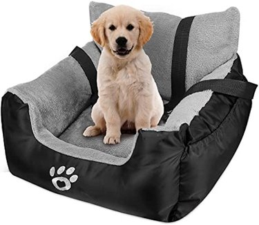 FAREYY Car Seat for Small Dogs or Cats