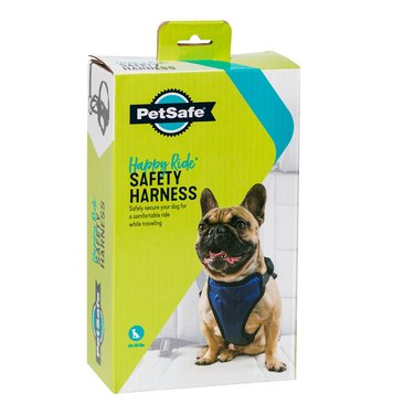Solvit PetSafe Happy Ride Deluxe Car Harness for Dogs