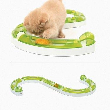 Catit Senses 2.0 Super Circuit Cat Toy