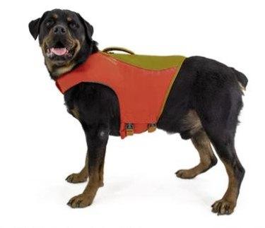 Ruffwear Float Coat
