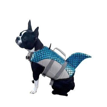 Kuoser High Visibility Dog Life Jacket