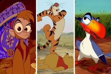 9 Disney Animals Who Would Make Terrible Pets