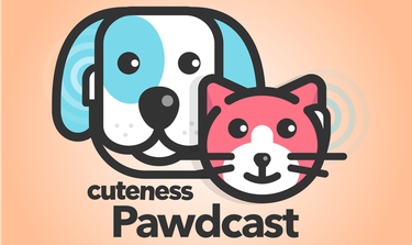 cuteness pawdcast