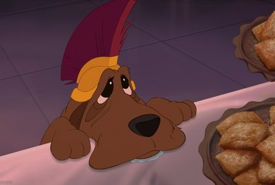 202 Disney Names for Dogs