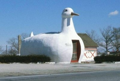 27 Buildings Shaped Like Animals