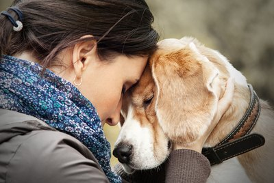 Can Pets Help With Depression?
