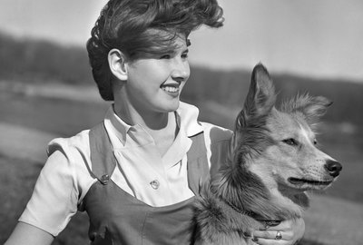 135 Dog Names Inspired by Old Hollywood