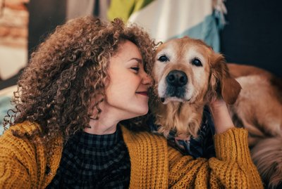 Are Dogs Good for Human Health? Here Are the Proven Benefits of Having a Dog