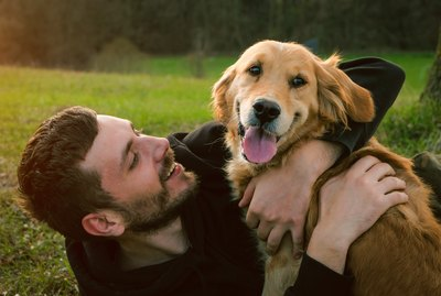 Why Does My Dog Prefer My Boyfriend?