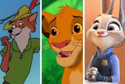 What Disney Animal Are You According To Your Zodiac Sign?