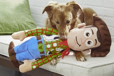 Paw-sitively Pixar: 10 Cute Pixar-Themed Dog Toys for Playful Pups