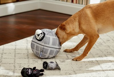 May the Fur Be With You: 10 Adorable Star Wars Toys & Accessories – for Dogs