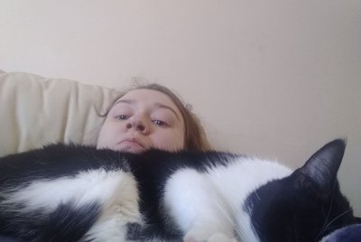 19 People Who Have Been Taken Hostage By Sleeping Cats