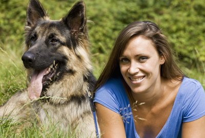 Are German Shepherds Prone to Turn on Their Master?