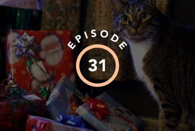 Episode 31: OMG, You Spent How Much On Your Pet?