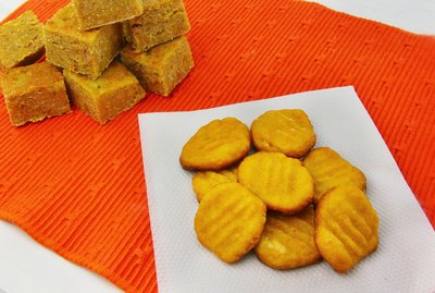 How To Make Your Own Tasty & Soft Dog Treats