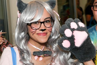 Everything You Need To Know About CatCon, The Convention For Cat People