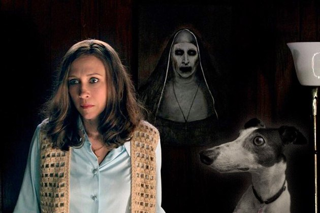 100+ horror movie names for dogs