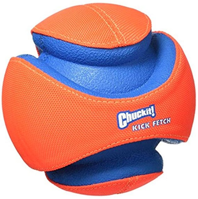 Chuckit! Kick Fetch Toy Ball