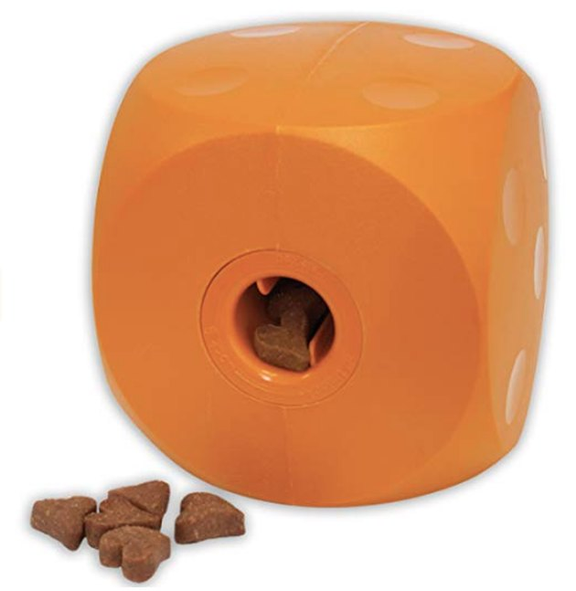 Our Pets Buster Food Cube