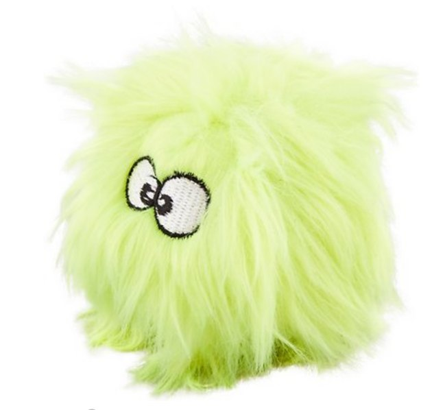Chew Guard dog toy