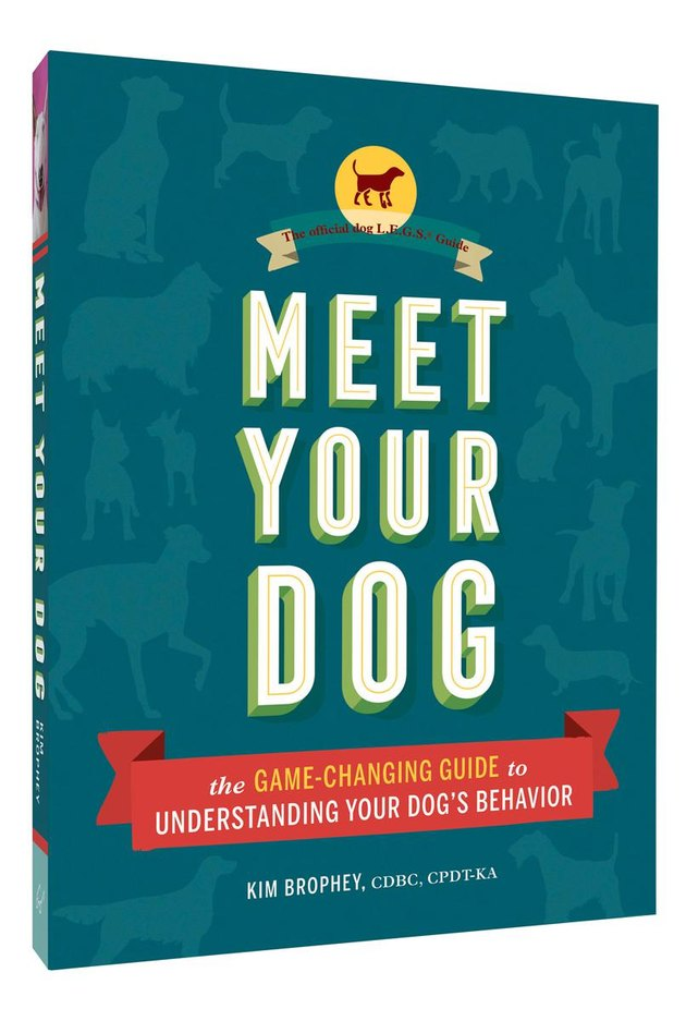Meet Your Dog: the Game-Changing Guide to Understanding Your Dog's Behavior