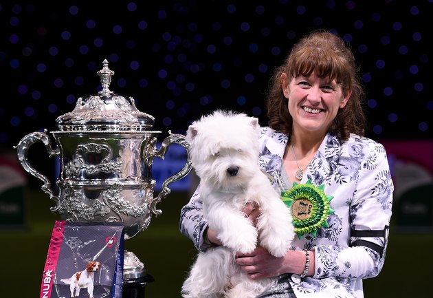 Crufts Dog Show 2016 - Final Day
