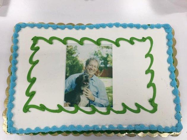 wili cake