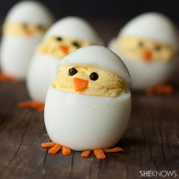 14 Adorable (and Doable!) Animal-Themed Foods
