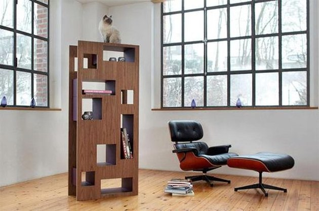 The Coolest Cat Furniture Ever