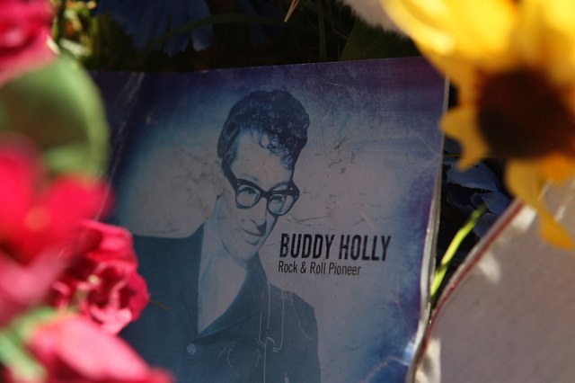 TX: Lubbock: Buddy Holly