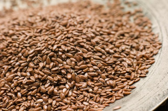 Can Dogs Eat Flaxseed Meal