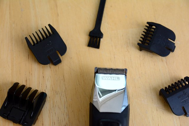 how to turn off wahl