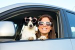 Do Uber & Lyft Allow Pets?