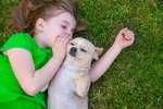 If You Talk To Your Pets, You Might Be A Genius