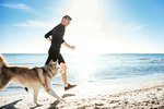 Is Jogging Healthy For Dogs?