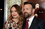 Olivia Wilde & Jason Sudeikis Just Saved The Sweetest Rescue Dog From Death Row