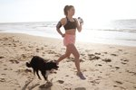 Study: Dog Owners Get More Exercise