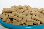 How to Make Easy Bake Dog Biscuits