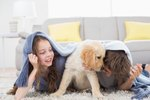 Kids Prefer Their Pets To Their Siblings Because Obviously They Do